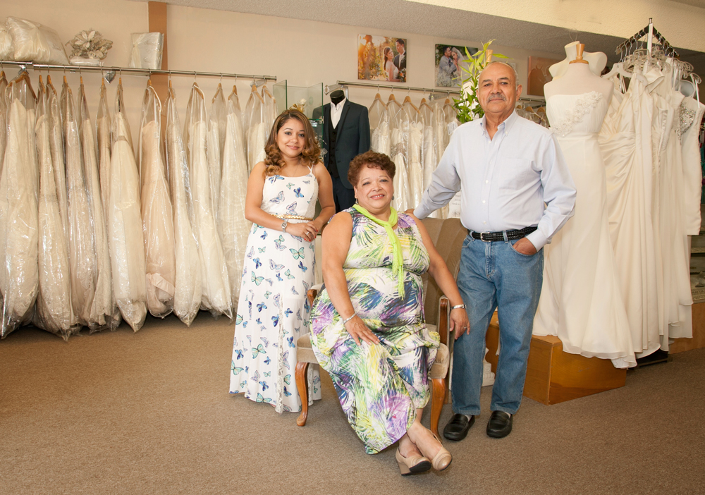 Anna's Bridal Boutique