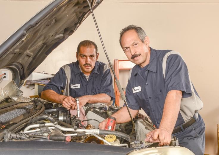 Garcia's Auto Services