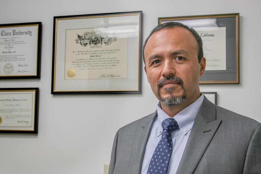Law Offices of Rafael Rios III