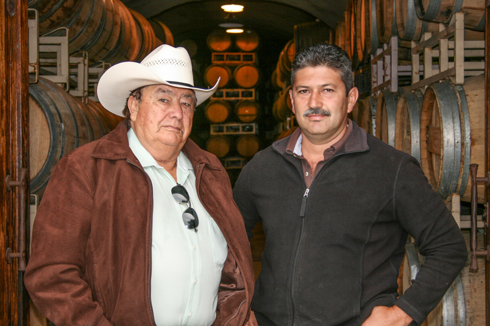 Maldonado Family Vineyards