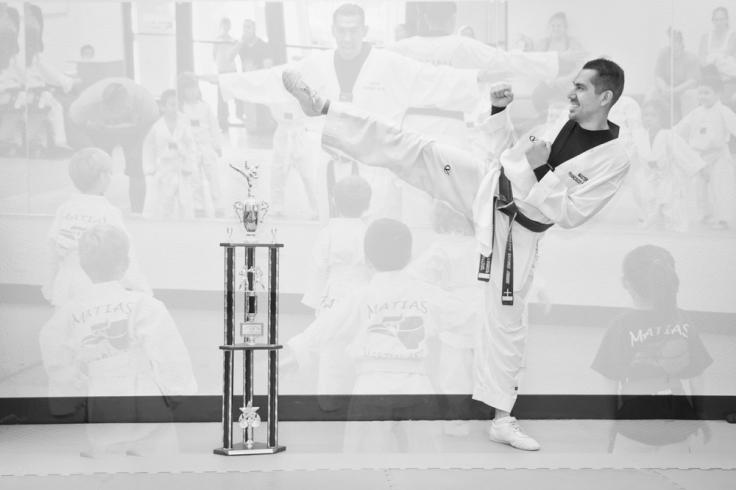 Matias Martial Arts