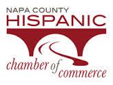 Napa County Hispanic Chamber of Commerce Logo