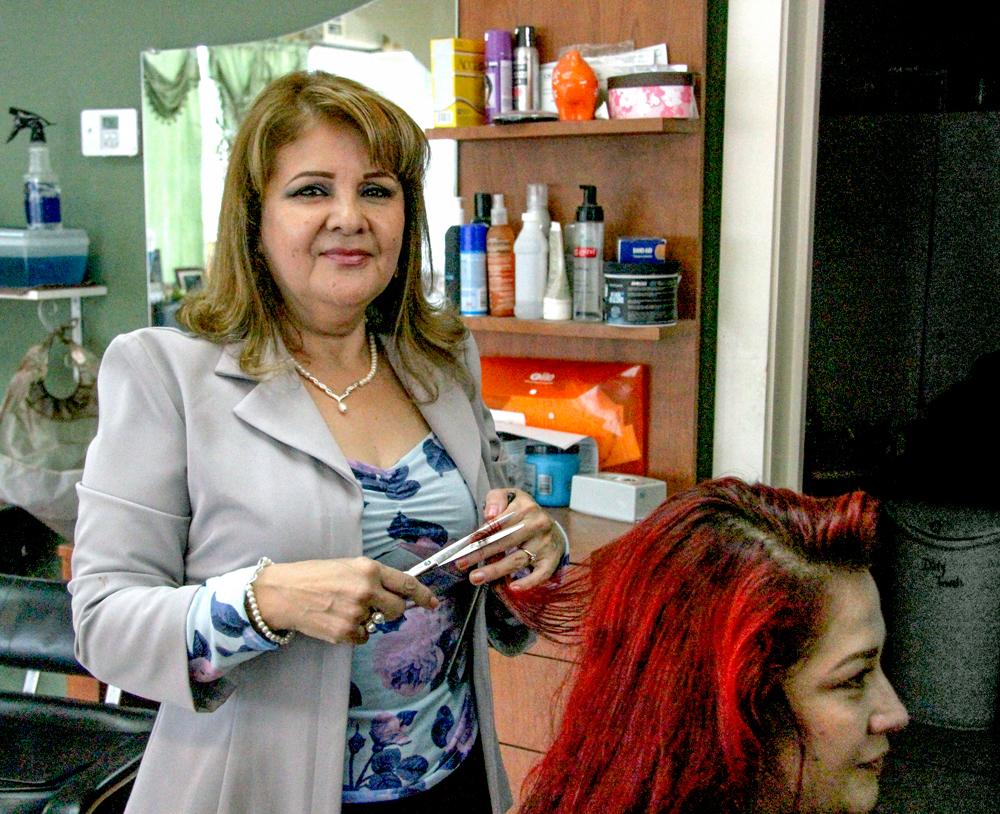 Rosemary's Hair Salon-3