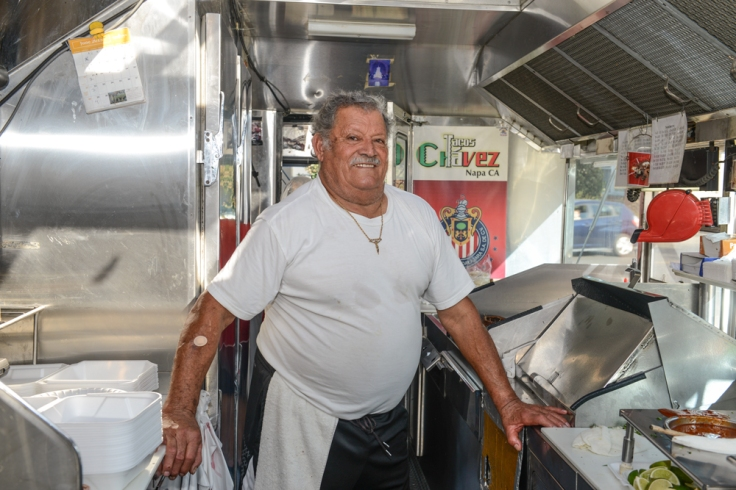 Tacos Chavez