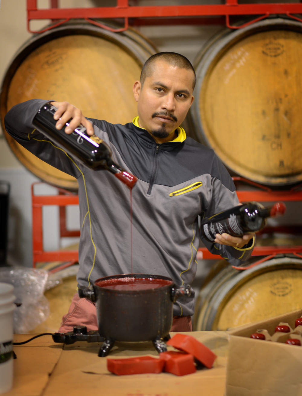 Wine Specialty Services